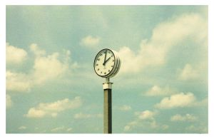 Time by Replicante