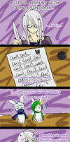 Prince Theodor - Worry Much? by himichu