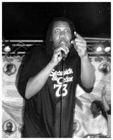 KRS ONE by definitivedoodle