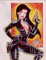 BARONESS by RODEL MARTIN (04202015) by rodelsm21