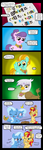 Elemental Dispersal by FicFicPonyFic