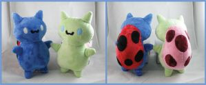 Catbug Project by LiLMoon