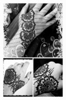 mehendi tym! by xxspanishamantexx