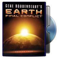 Earth Final Conflict S4 by Jass8