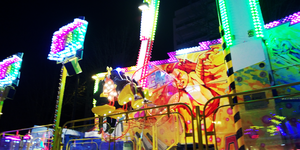 Extasy - Fairground attraction 2012 - Limoges by raikouto