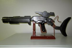 Shorty Assassin Phaser Mk.1 Refit (Left Side) by galaxy1701d