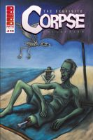 Exquisite Corpse Collection 2 Cover by Utensilman