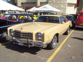 1976 Chevrolet Montecarlo by Mister-Lou