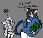 MELONS by streakhc