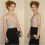River Song cosplay - THORS dress by ArwendeLuhtiene