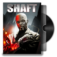 Shaft by nate-666