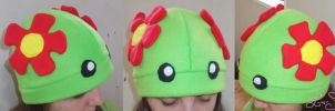 Bellossom Hat by chkimbrough