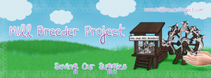FB Cover - Mill Breeder Project by Kozinu