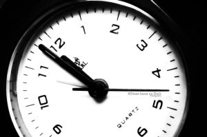 Day 6: Time by umerr2000
