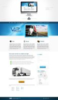 VIP Direct Web Design by jovargaylan