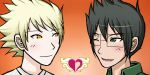 HS - Jake x Dirk - Icons by ChibiEdo