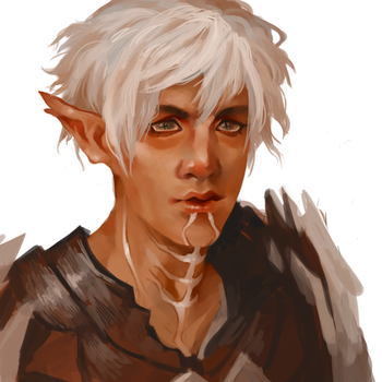 fenris by geag-a