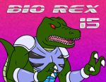 Bio Rex 15 by Red-Flare