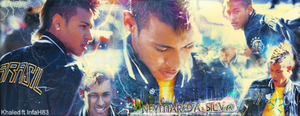 NeYmar by khaled00z-art