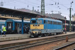 431 010 resting in Budapest by morpheus880223