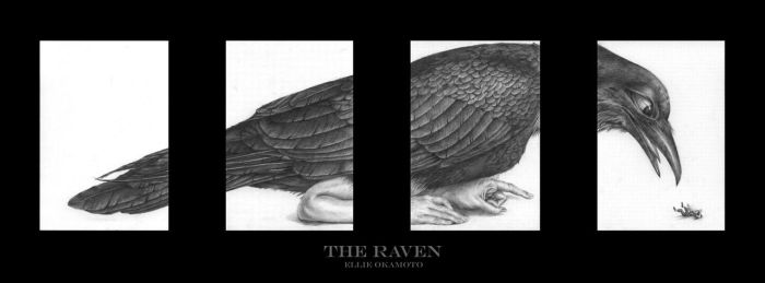 The Raven '07 by elliegreco