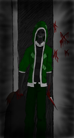 Bloody crosses RQ by The-CuteCat