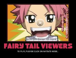 Fairy Tail Viewers by Akiranochiwa
