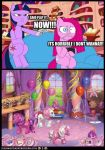Pinkamena's Nightmare by TheRealFry1