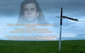 Braveheart Wallpaper by Legolas13