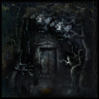Forest Door by intao