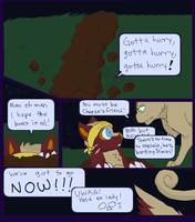 PMD Rogue Mission 1-Page 7 by KemonoApocalypse