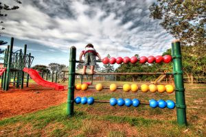 playground by photorealm