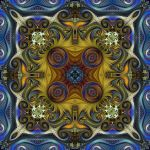 Muleskinner Blues by Fractalholic