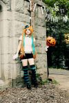 Mrs. Pumpkin's Comical Dream by SugarBunnyCosplay