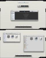 Lion 10.7.2 iTunes 10.5.1 by IanWoods