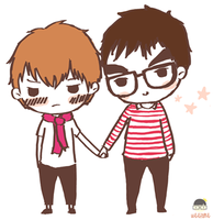 GTOP by weeisme