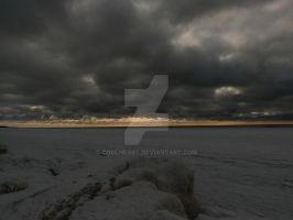 Baltic Sea winter1 by coolheart