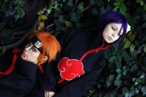 Naruto - created a new Age by YinYang-Cosplay