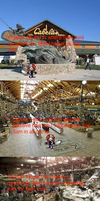 A Trip To Cabelas part 2 by Screamingmaddog5521