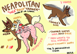 neapolitan reference by eellie