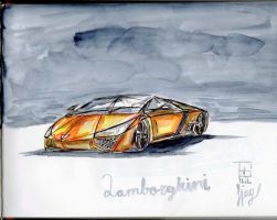 now you can say lambo again by fjagcars