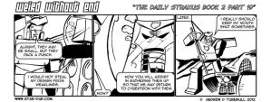The Daily Straxus Book 2 Part 19 by AndyTurnbull