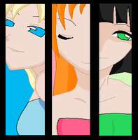 PPG 3 by Alice-The-Hatter