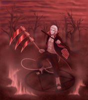 Hidan by Genisc