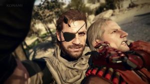 Big Boss Selfies by tickle90cat