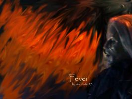 Fever by silverbullet72