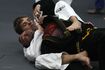 Jiu-Jitsu on Your Back by CharlesSmithOrg