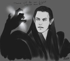 Melkor by the-ALEF