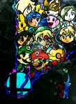 .::Super Smash Bros 3DS::. by TeaLadyC8LIN