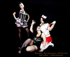 The naughty American Horror Story by Elek-tra